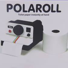 Polaroid Camera Design Tissue Box Details About Retro Style Roll Paper Holder Tissue Box Cover Camera Bathroom Bedroom Toilet