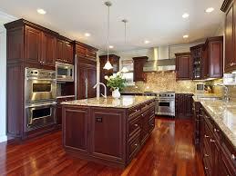 cherry kitchen cabinets photo gallery. Cherry Wood Kitchen Cabinets Photo Gallery A