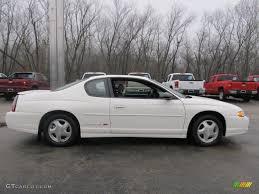 White 2002 Chevrolet Monte Carlo SS Exterior Photo #57494893 ...