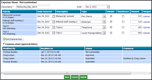 Project Budget Cost Tracking And Management Software Zilicuspm