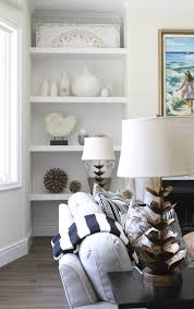 BECKI OWENS - 6 tips to styling a bookshelf on the blog today! Head ...