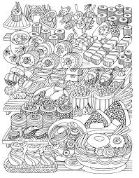 You can also print the coloring sheets that you like to draw and color them on paper. Relaxing Colouring Books Mandalas On Behance Coloring Pages Relaxing Coloring Book Coloring Books