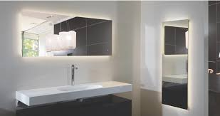Bathroom Mirror Fun Bathroom Illuminated Mirrors Backlit Mirror Mystical  Designs Collection And Back With Shaver Socket