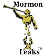 mormonleaks  mormonleaks logo