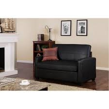 mainstays flip sofa sleeper bed chair