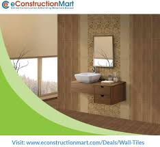 Attingham Seagrass Geometric Decor Tile Get Best Wall Tiles Prices Deals eConstructionMart offer various 88