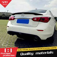 Buy infiniti <b>q50 spoiler</b> and get free shipping on AliExpress.com