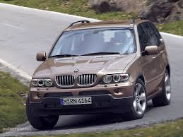 BMW 3 Series bmw x5 2003 review : BMW X5 (E53) specs - 2003, 2004, 2005, 2006, 2007 - autoevolution