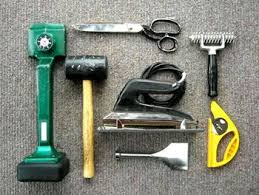 carpet installation tools. laying carpet? seven essential tools for hire. carpet installation tools i