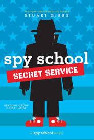 kids books spy secret service spy series 5