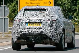 2018 land rover defender spy shots. exellent shots 2016 range rover coupe u0027velaru0027 spy shots intended 2018 land rover defender
