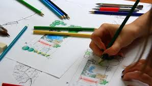 office drawing tools. Woman Landscape Architect Working On New Project In Her Office; Drawing, Sketching, Explaining Work. Stock Footage Video 4144066 | Shutterstock Office Drawing Tools
