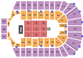 Blue Cross Arena Seating Chart Rochester