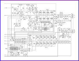 electronic equipment repair centre sony xplod xm d1000p5 car amp amplifier circuit diagram pre stage power amp stage click on the images to zoom in