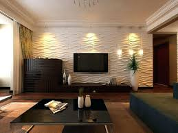 decorative wavy wall panels white tiles sf wall panels plant fiber modern living room wall panels