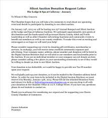 letter asking for donations from businesses 9 donation letter templates free sample example format