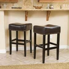 contemporary counter stools leather  modern contemporary counter