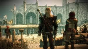 обзор игры The Witcher 2 Assassins Of Kings Gamenewsblog