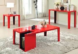 round red coffee table awesome red coffee table for baffling tables decorating ideas remodel 4 red round red coffee table