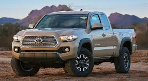 Why The 2018 Toyota Tacoma is The Best Truck on The Market ...