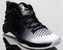 jordan extra fly. jordan extra fly men basketball shoes sneakers new white black 854551-110 a