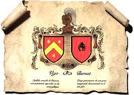 Resultado de imagen para heraldica.es