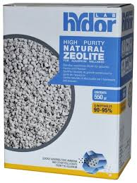 Наполнитель <b>Hydor</b> Natural zeolite for Aquarium Wellness 550 г ...