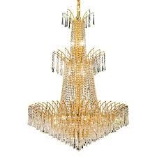 elegant lighting victoria 32