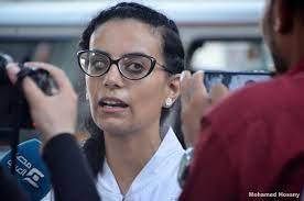 الأمن المصري يوقف المحامية ماهينور المدافعة عن حقوق الانسان