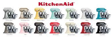 kitchenaid mixer color chart. more than a mixer kitchenaid color chart b