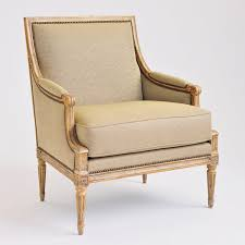 Bergere Chair The Better Options