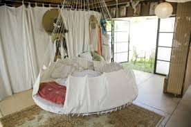 How to Make a Hanging Bed Inside Bedroom