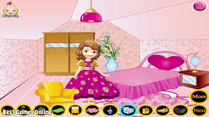 Sofia The First Bedroom Decor Sofia The First Bedroom Decor Youtube