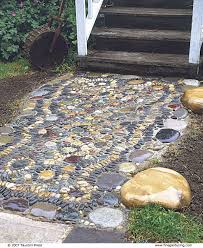 DIY Mosaic Garden Path Designs  Mesa AwningMosaic Garden Path