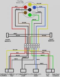 6 pin trailer wiring diagram new wiring diagram rv 7 way plug Dodge Truck Wiring Diagram at Dodge Ram 7 Way Wiring Diagram