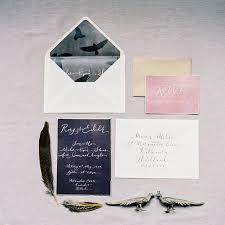 Wedding Invitation Insert Wording 101 When To Use One Brides