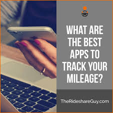 Track Mileage Mileage Tracker Review 8 Best Free Apps To Track Your Miles