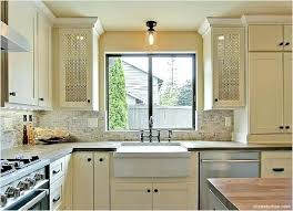 over the sink lighting. Make It Work Kitchen Sink Lighting By The Entrance Door Pendant Light Over  Height . Bar Lights Wall G