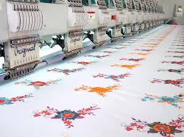 Embroidery Machine On All About Embroidery - Home machine embroidery designs