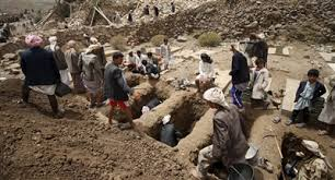 Image result for ائتلاف سعودی: حمله نظامی به یمن منطبق با قوانین بینالمللی و بشردوستانه است