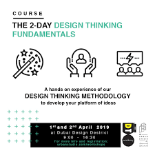 Design Thinking Cours Design Thinking Fundamentals Course 1