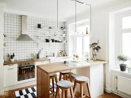 For Small Kitchens In Apartments 17 Best Ideas About Small Apartment Kitchen On Pinterest Tiny