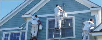 house painting cost with professional house painting