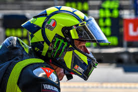 Agv helmet valentino rossi limited edition world champion. Valentino Rossi I Have Very Good Memories In Portugal Everything Moto Racing