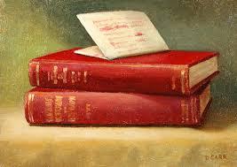 old english books