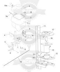 Bobcat mower parts diagram fresh buyers salt dogg tgsuv1b salt spreader diagram rc parts lookup