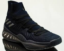 adidas basketball shoes 2017. adidas crazy explosive 2017 primeknit pk men basketball shoes new navy bw0931