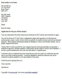 Examples Of Cover Letters Nz Planing Writing A Good Cover Letter S