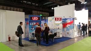 Vending Machine Expo Fascinating EXPO ICERebus Ice Vending Machines REBUS LED Doo