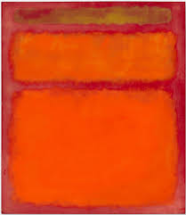 mark rothko orange red yellow 1961 million dollars this 1961 painting was the centerpiece of the pincus collection sold at christie s on may 8